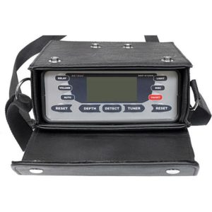 Дълбочинен металдетектор SSP-5100 Digital Discriminator