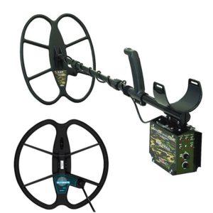 Металотърсач Detech EDS RELIC-STRIKER 4.8 Khz