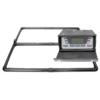 Дълбочинен металдетектор SSP-5100 Digital Discriminator 2