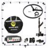 Металотърсач GoldenMask DeepHunter Pro3se 125х125см+58см