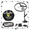 Металотърсач GoldenMask DeepHunter Pro5 125х125см+58см