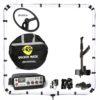 Металотърсач GoldenMask DeepHunter Pro5 125х125см+28х42см