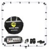 Дълбочинен металотърсач GoldenMask DeepHunter Pro5