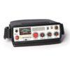 Металотърсач Golden Mask Deep Hunter Pro 3se в комплект 125х125см + 58см + 28×42см и телескопичен стик + раница - 3