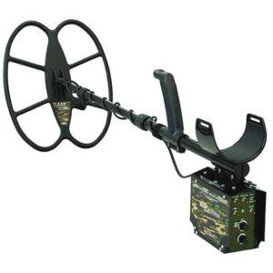 Металотърсач Detech RELIC STRIKER SEF 46x38cm