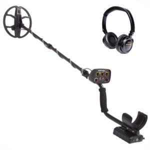 GoldenMask 4WD 8-18Khz и безжични слушалки