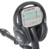Металотърсач Golden Mask 5+ SE Platinum 15-30kHz с безжични слушалки - 2