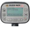 Металотърсач Golden Mask 5+ SE Platinum 15-30kHz с безжични слушалки - 3