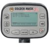 Металотърсач Golden Mask 5+ SE Platinum 15-30kHz LITE - 2
