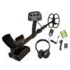 Металотърсач Golden Mask 4 PRO S – 18Khz с базова 30х25см и безжични слушалки