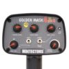 Металотърсач Golden Mask 4 PRO S – 18Khz с базова 30х25см и безжични слушалки - 2
