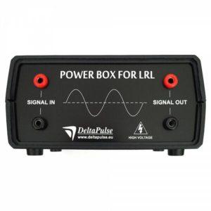 PowerBox за DDSL6 и LRL3000D