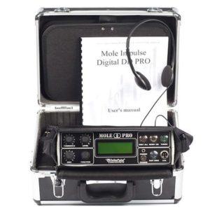 Дълбочинен металотърсач с дискриминация Impulse Digital