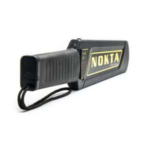 Металдетекторна палка за охрана Nokta UltraScanner