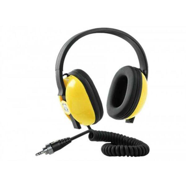 Професионални подводни слушалки за Minelab Equinox