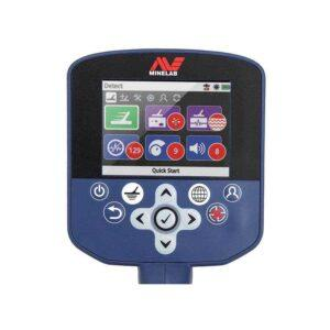 Металотърсач Minelab GPZ 7000