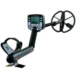 Металдетектор Minelab E-Trac Deluxe