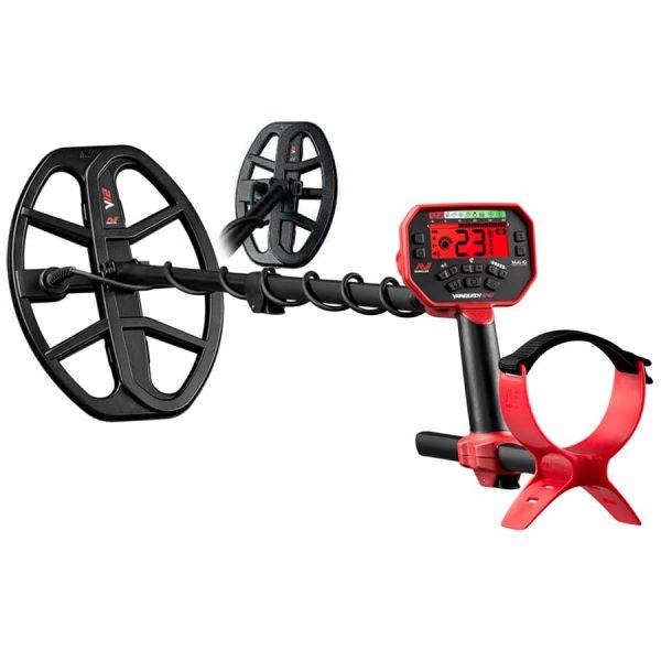 Металотърсач Minelab Vanquish 540 PRO