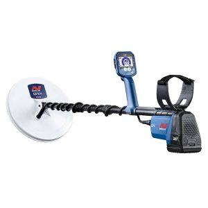Металотърсач Minelab GPX 6000
